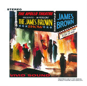 James Brown | Live at the Apollo