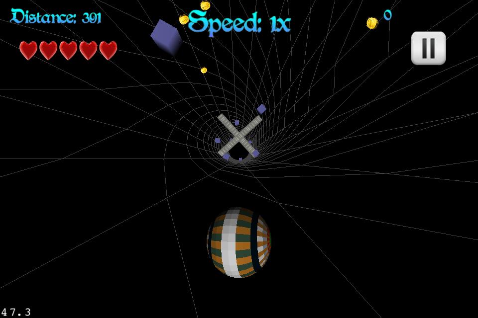 Screenshot Roll the Ball 3d