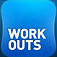 Fitonaut Workouts Pro (AppStore Link)