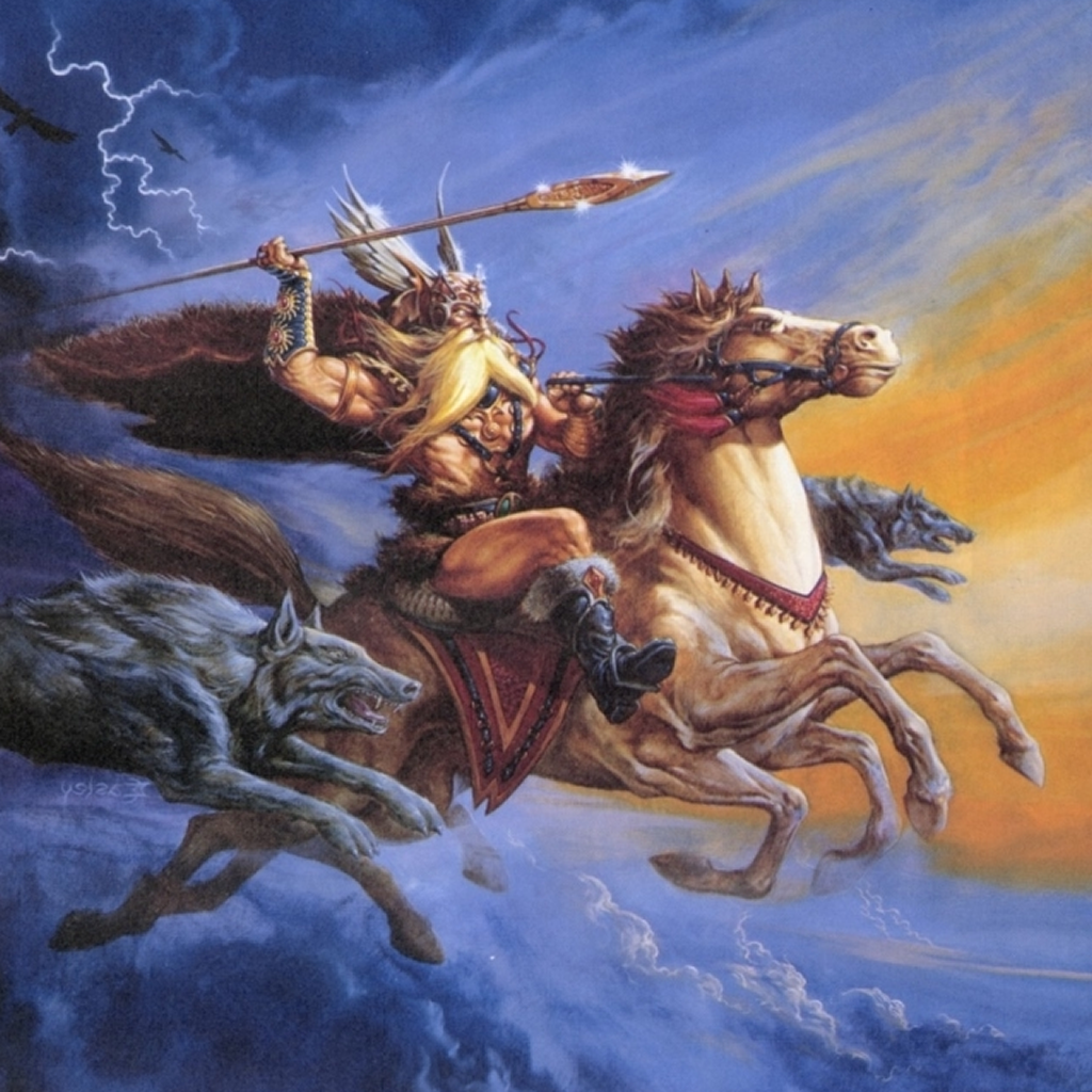 norse and greek mythology what kind of gods are loki and zeus Both cultures had a king of the gods in greek mythology there zeus) odin is the ruler of the gods in essay a comparison of greek and norse mythology and.