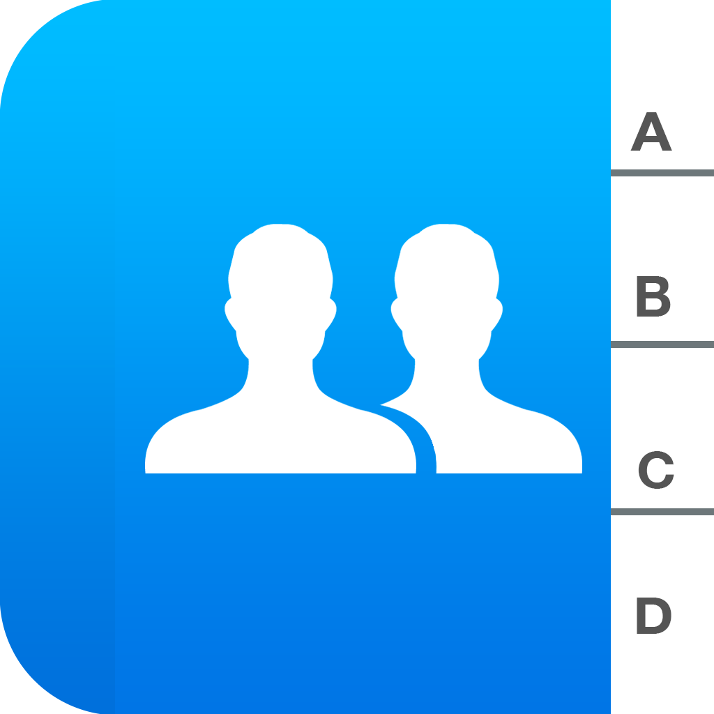 Smart Merge Pro - Duplicate Contacts Cleanup for AddressBook Gmail Facebook & Google Contacts