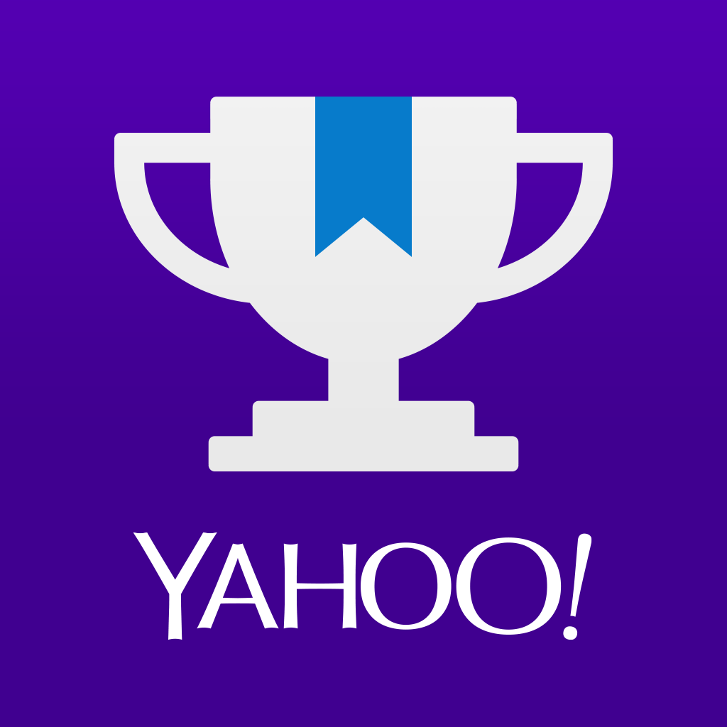 Yahoo Fantasy Football, Baseball, Basketball, and Hockey