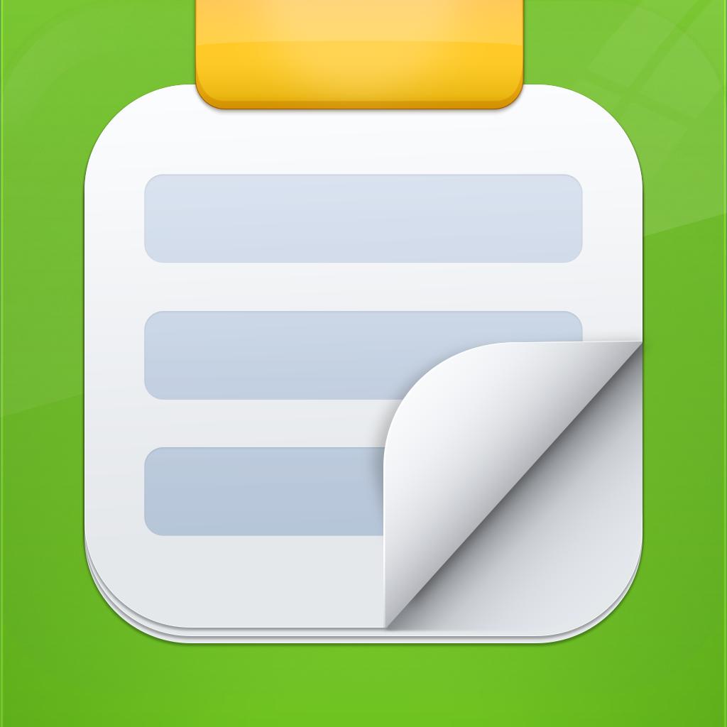 Plannin Center ipad app