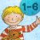 icon for Read with Biff Chip & Kipper. The complete series: All 48 books.